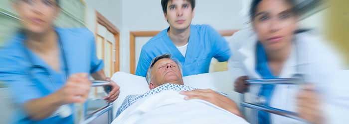 Emergency Room in Sun City, FL | South Bay Hospital